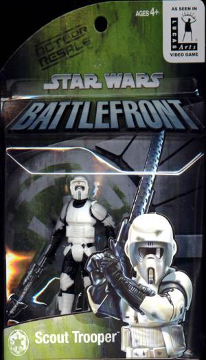 Scout Trooper Battlefront