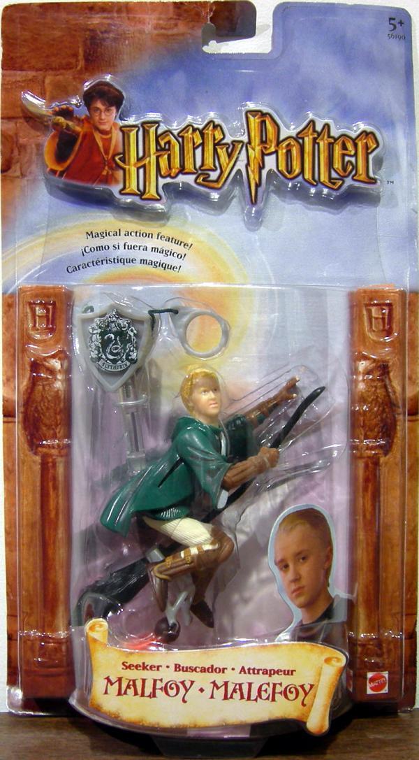 Seeker Malfoy
