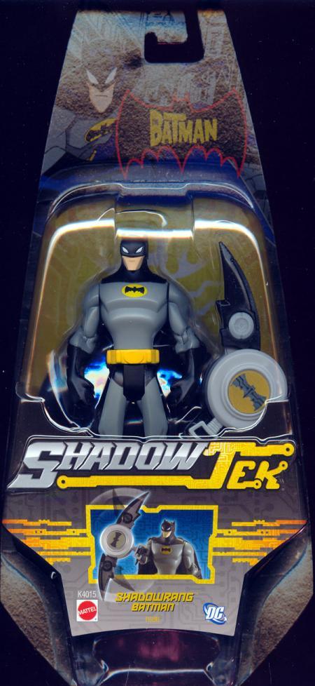 Shadowrang Batman