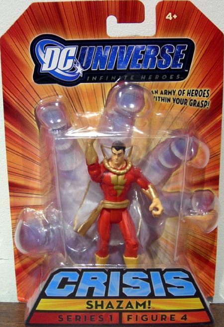 Shazam! Infinite Heroes, figure 4