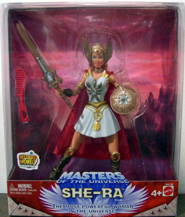 She-Ra Convention Exclusive