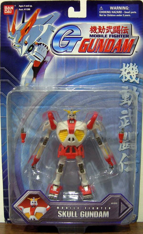 Skull Gundam