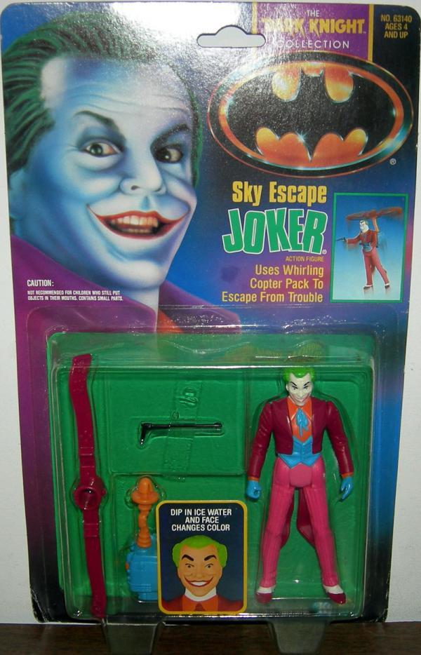 Sky Escape Joker