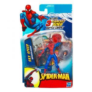 Sky Speed Spider-Man