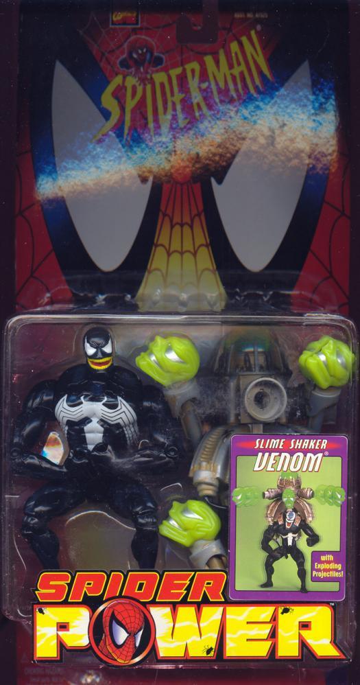 Slime Shaker Venom
