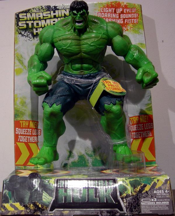 12 inch Smashin Stompin Hulk