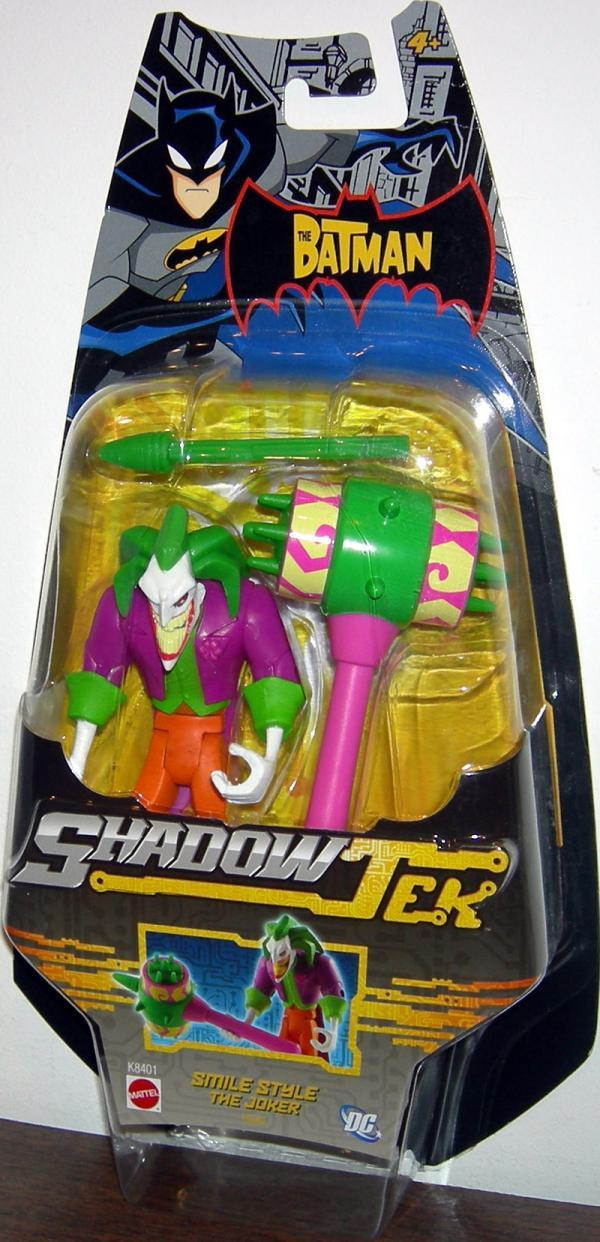 Smile Style Joker ShadowTek