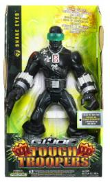 Snake Eyes - Tough Troopers Rise Cobra action figure