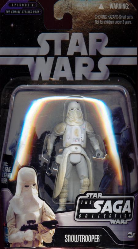 Snowtrooper Saga Collection, 011