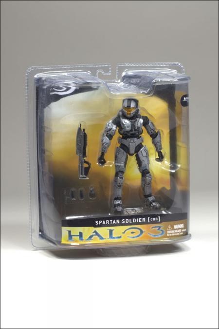 Spartan Soldier CQB steel