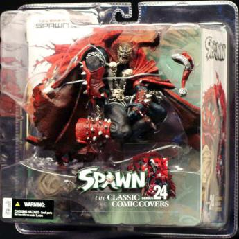 Spawn i039 unmasked