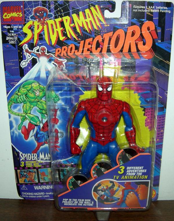 Spider-Man Projectors