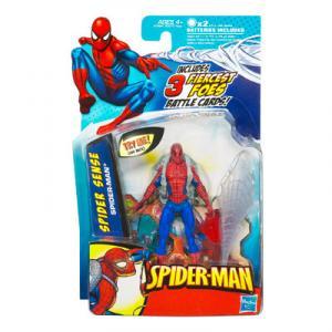 Spider Sense Spider-Man 2010