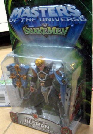 Stealth Armor He-Man