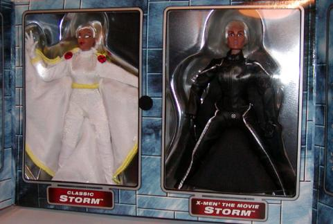 8 inch Storm X-Mutations 2-Pack, movie