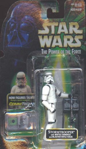 Stormtrooper CommTech