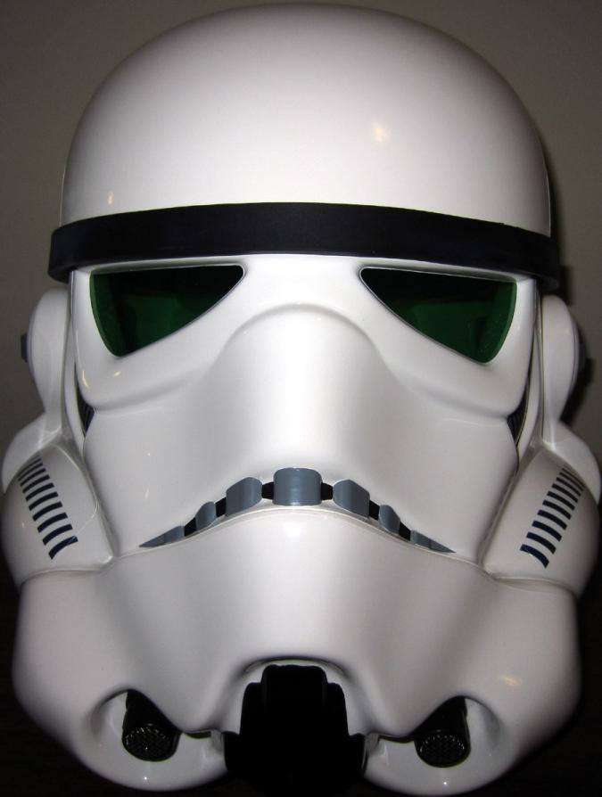Stormtrooper Helmet (EFX Collectibles)