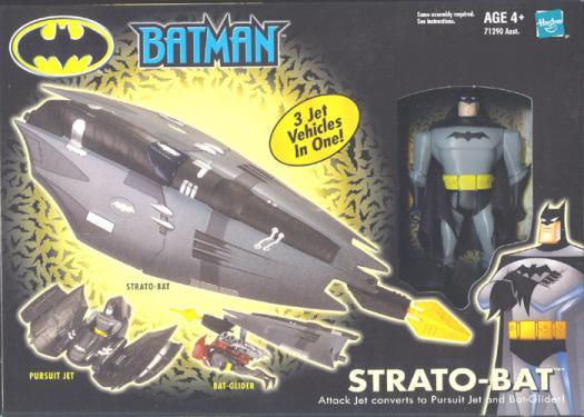 Strato-Bat