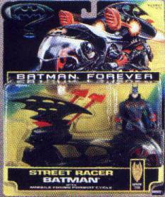 Street Racer Batman Batman Forever