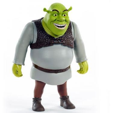 12 inch Stretch N Scream Shrek