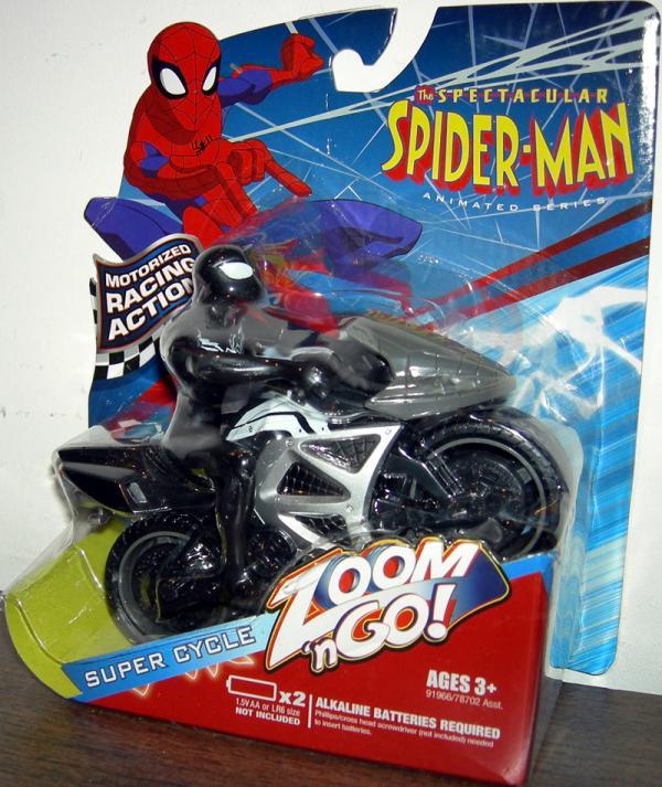 Super Cycle Zoom n Go