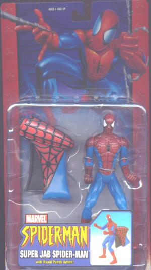 Super Jab Spider-Man Classic