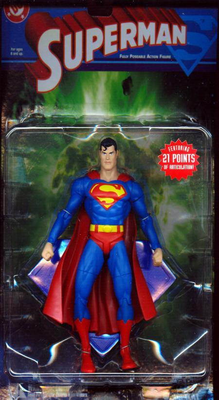 Superman DC Direct