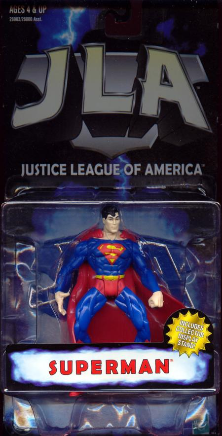 Superman Justice League America