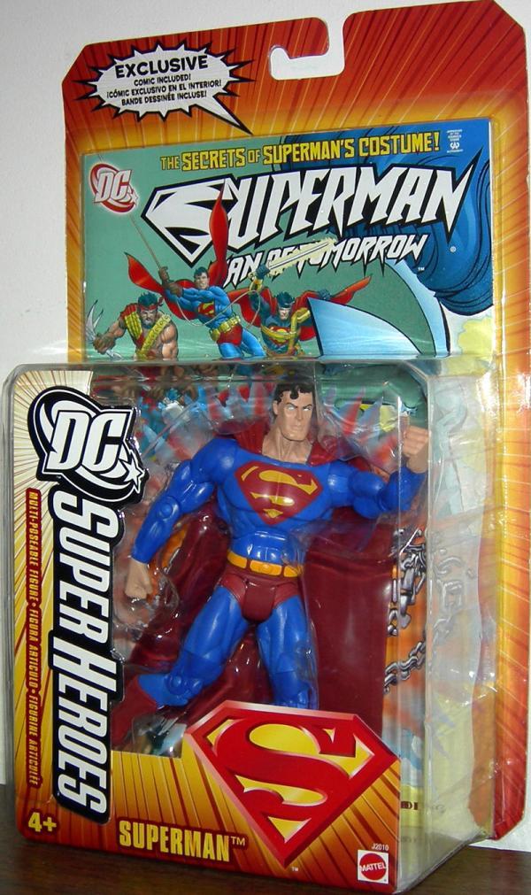 Superman DC SuperHeroes