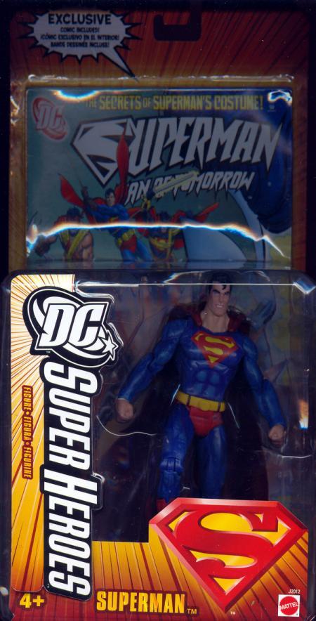 Superman S3