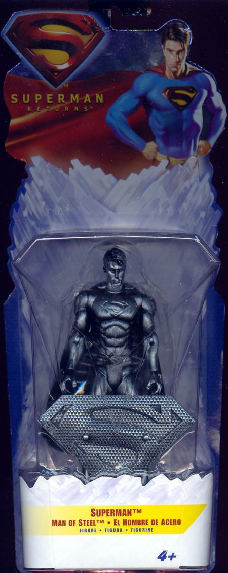 Superman Returns Target Exclusive