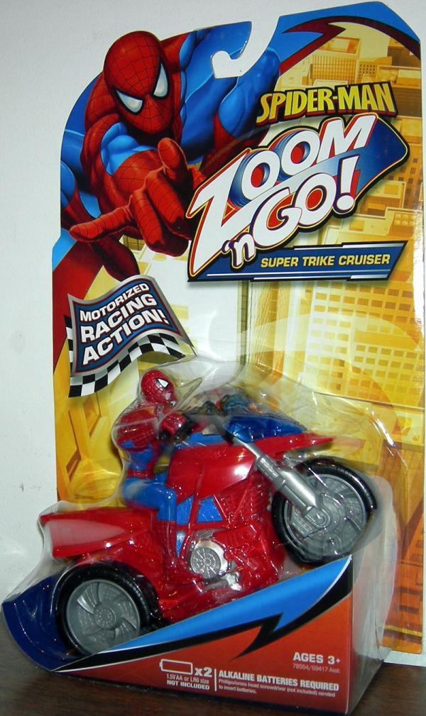 Super Trike Cruiser Zoom n Go