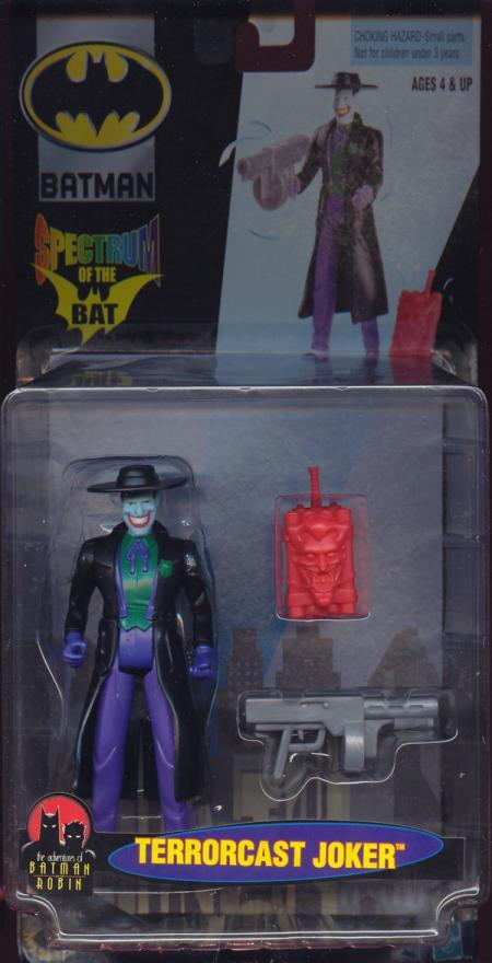 Terrorcast Joker