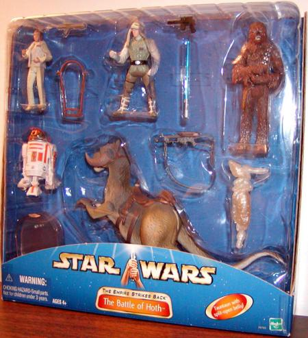 The Battle Hoth 4-Pack