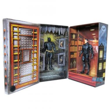 Dark Knight Rises Movie Masters SDCC Exclusive action figures