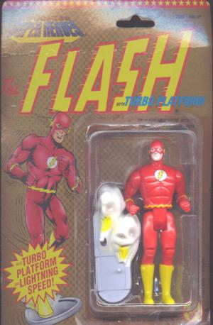 The Flash Turbo Platform DC Super Heroes
