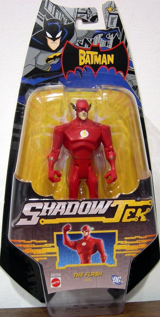 The Flash ShadowTek