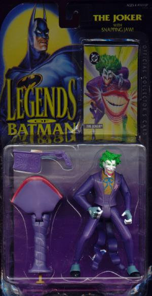 The Joker Legends
