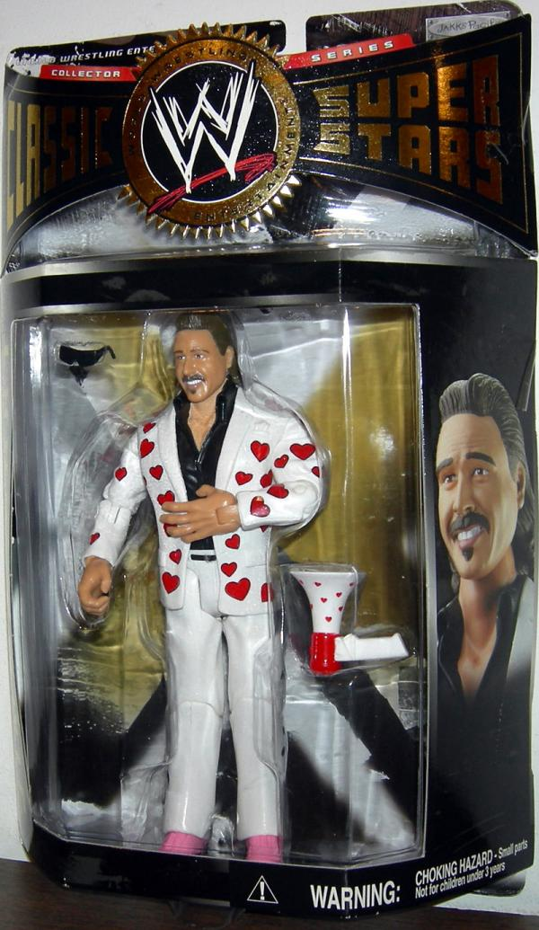 The Mouth South Jimmy Hart