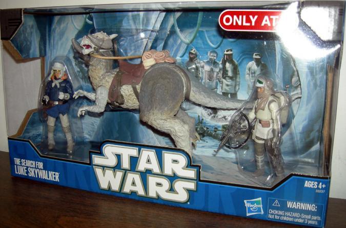 Search Luke Skywalker Star Wars Target Exclusive Action Figures
