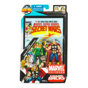 Thor Marvels Enchantress Marvel Universe action figures