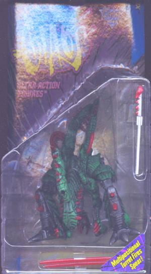 Thorax Total Chaos Spawn action figure