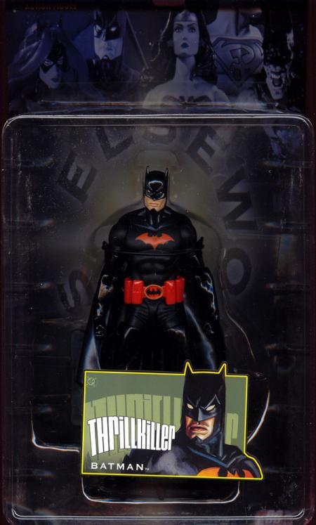 Thrillkiller Batman Action Figure DC Batman Elseworlds