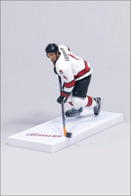 Vincent Lecavalier Team Canada McFarlane SportsPicks action figure