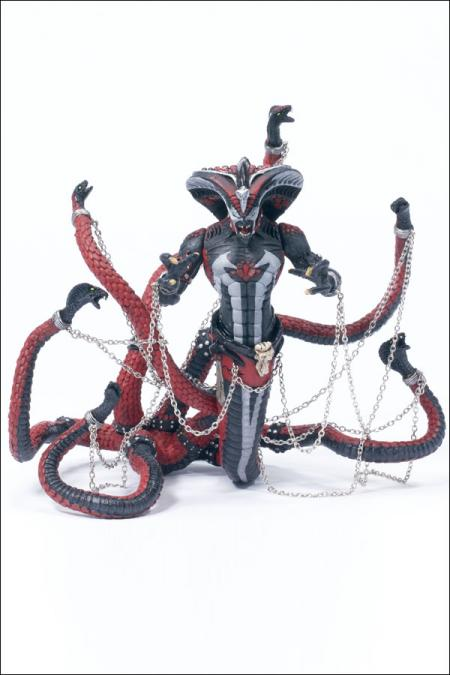 Viper King Spawn Reborn Series 3 action figure