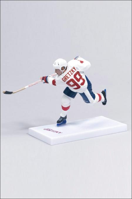 Wayne Gretzky Team Canada SportsPicks action figure