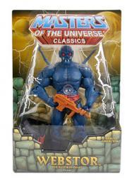 Webstor Classics Figure Masters Universe He-Man