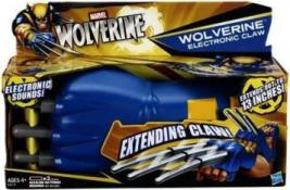 Wolverine Movie Electronic Claw