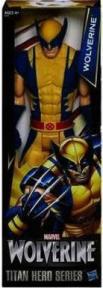 Wolverine Titan Hero Series Action Figure Hasbro