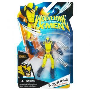 Wolverine Wolverine X-Men Animated action figure